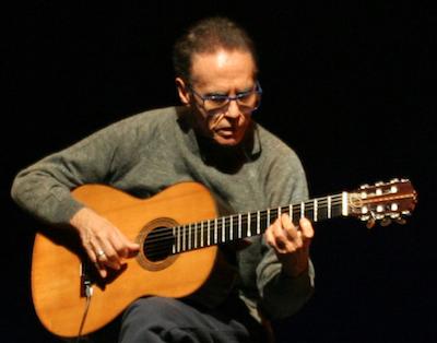 O Violão de Chiquito Braga - Klenio Daniel