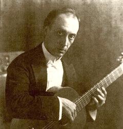 Miguel Llobet: Canciones Catalanas para violão - Dagma Eid