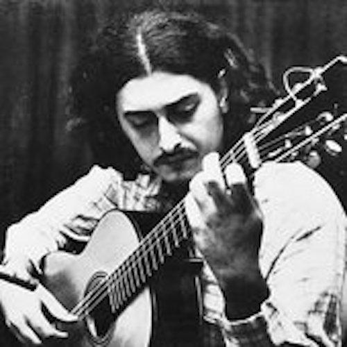 Egberto Gismonti e sua obra para violão de seis cordas - Yuri Marchese