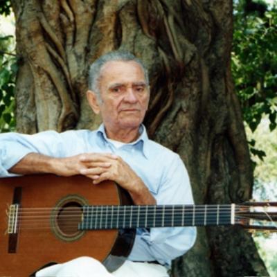Nicanor Texeira: música de um violonista-compositor - Maria Haro