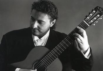 Violonista italiano Aniello Desiderio se apresenta em São Paulo nesta terça-feira (05)