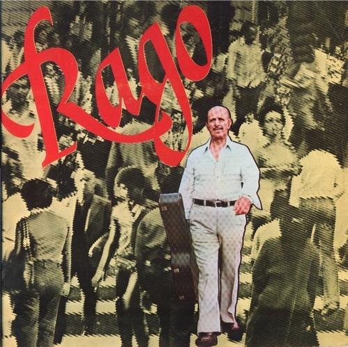 Antonio Rago - Rago 1978