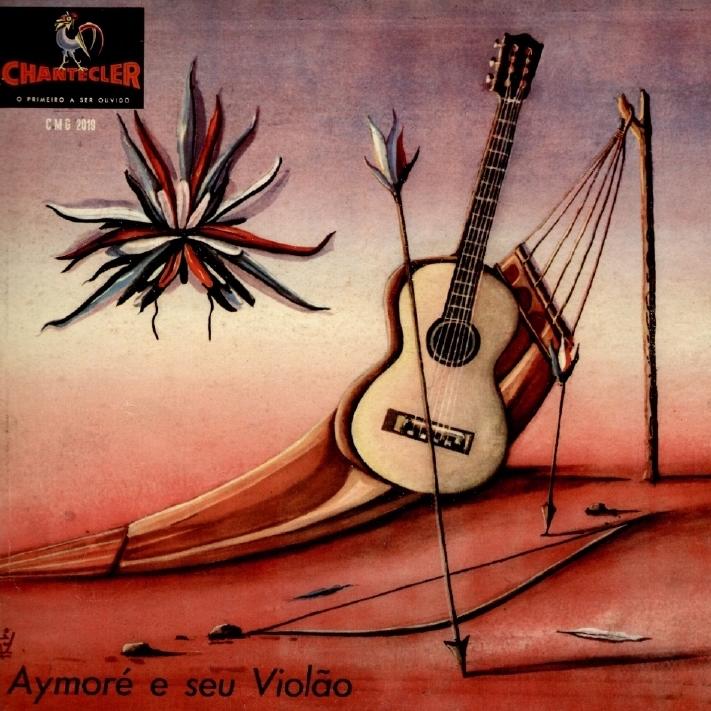 Aymoré - Aymoré e seu violão