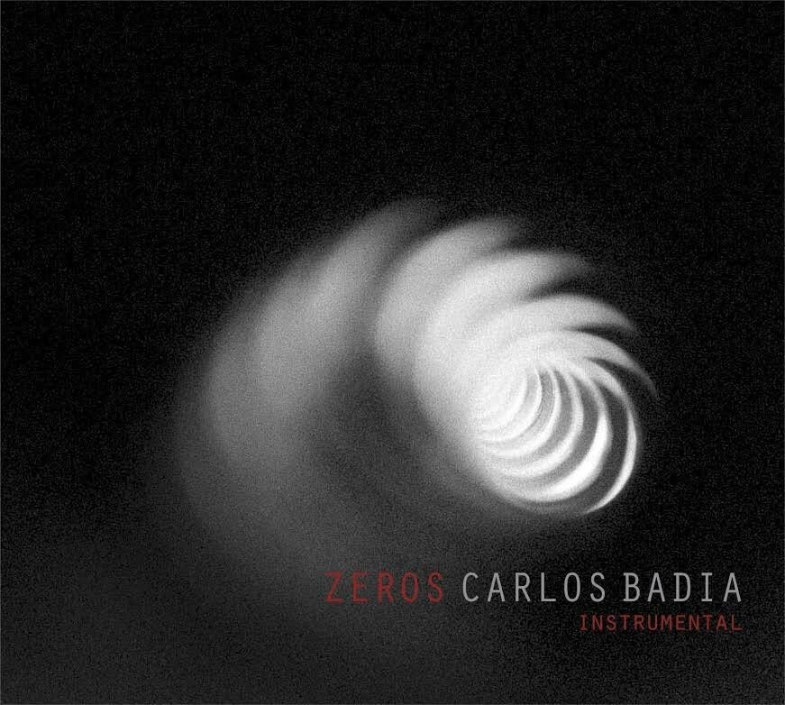 Acervo disponibiliza todas as faixas instrumentais do elogiado Zeros, álbum duplo de Carlos Badia