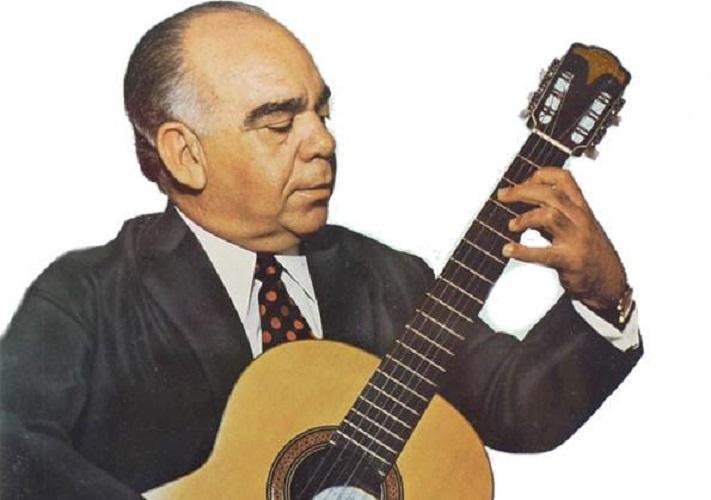 Dilermando Reis: o violonista brasileiro e suas composições - Luciano Pires