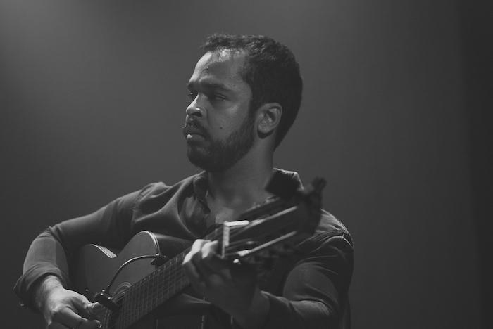 Diogo Vieira lembra quando fez a partitura de
