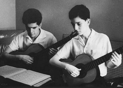 Sergio & Eduardo Abreu (Duo Abreu)