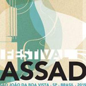 Duo Assad e Brasil Guitar Duo abrem festival em São João da Boa Vista, em SP