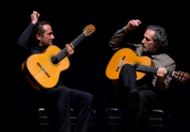Sergio & Odair Assad (Duo Assad)