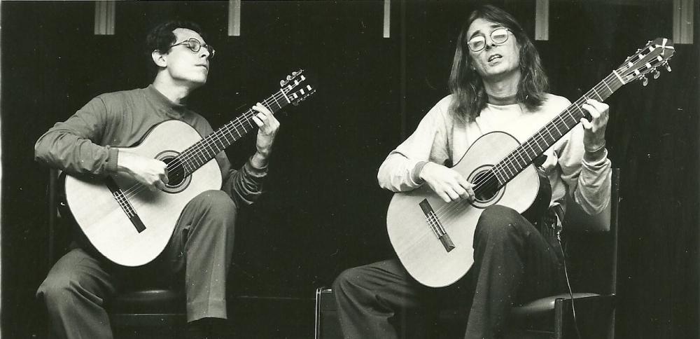 Concurso de violão Fred Schneiter abre inscrições nesta sexta (23/08)