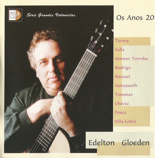 Edelton Gloeden - The Twenties