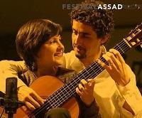 Grandes duos marcam o Festival Assad, em São João da Boa Vista (SP)