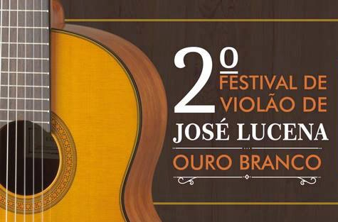 Festival no interior de Minas reúne Eduardo Isaac, Thiago Colombo e Duo ReisBarbeitas