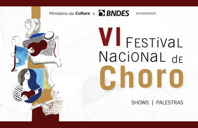 Casa do Choro é inaugurada com festival ao ar livre no centro do Rio