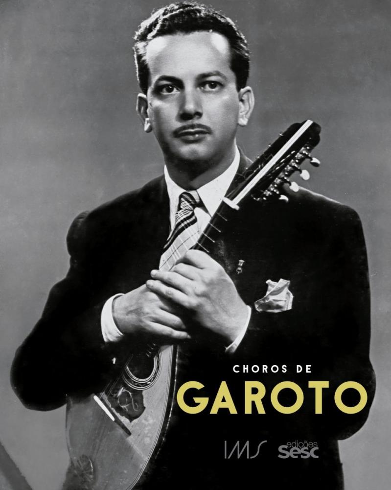 Violonistas mineiros fazem recital dedicado a Garoto e lançam livro de choros do compositor em Belo Horizonte