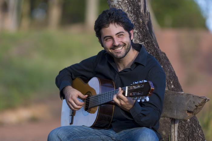 Concurso Novas lança a partitura do frevo Galo da Madrugada, de Ian Faquini
