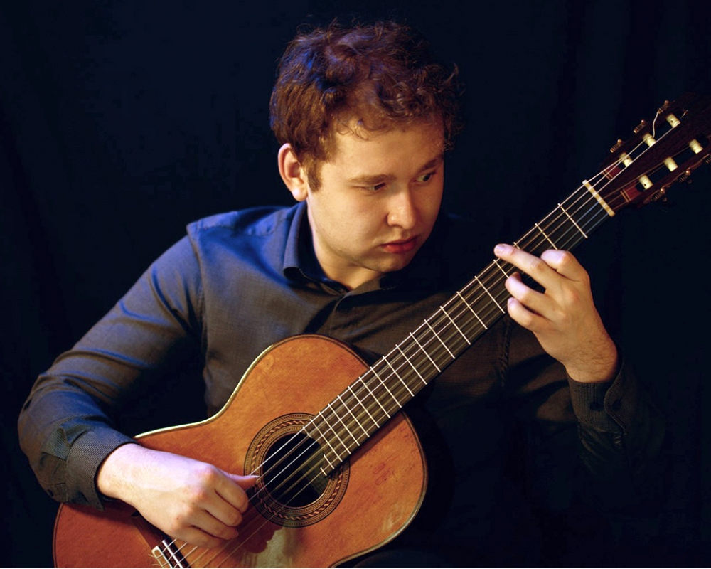21h - Igor Klokov apresenta