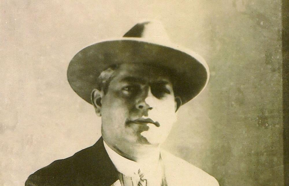 Música inédita de João Pernambuco é descoberta pelo Instituto Piano Brasileiro