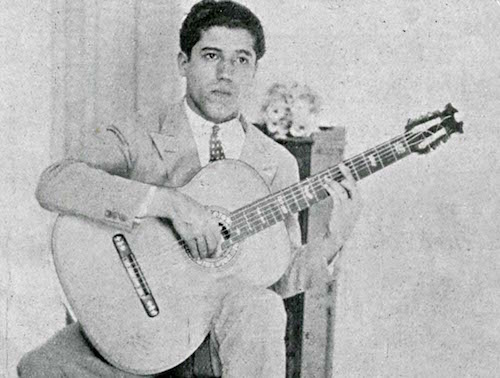 José Augusto de Freitas