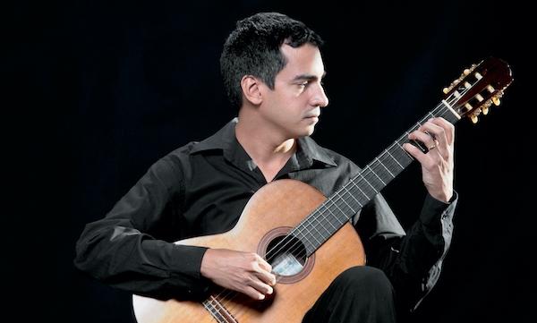 Lives de violão: Maurício Gomes e Thiago Abdalla se apresentam nesta segunda (01/06)