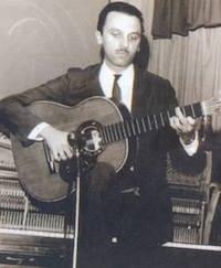 O fino do violão: 90 anos de Paulinho Nogueira