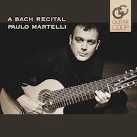 Paulo Martelli e o Piano de Nylon
