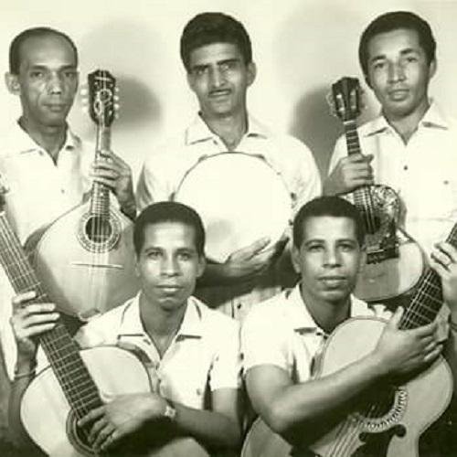 O Violão de Sete Cordas, dos irmãos  Valter Silva e Valdir Silva - Guilherme Lamas