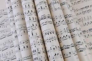 SESC SP oferece curso de quatro dias sobre partitura com Ivan Paschoito