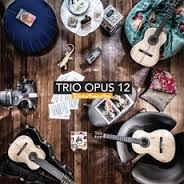 Trio Opus 12 inicia turnê de lançamento do novo CD, Divertimentos