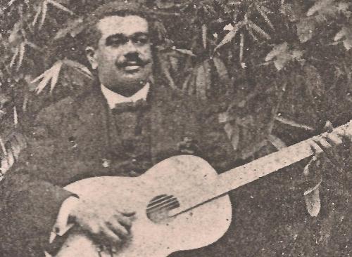 Ernani de Figueiredo