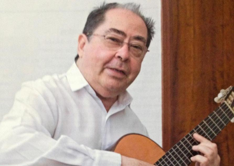 Geraldo Ribeiro
