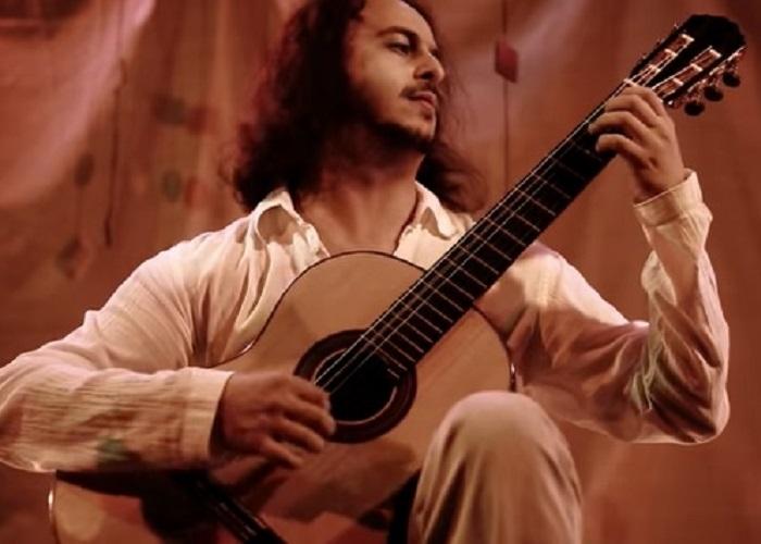 Capa do vídeo Chrystian Dozza - Baião de Dois (Chrystian Dozza)
