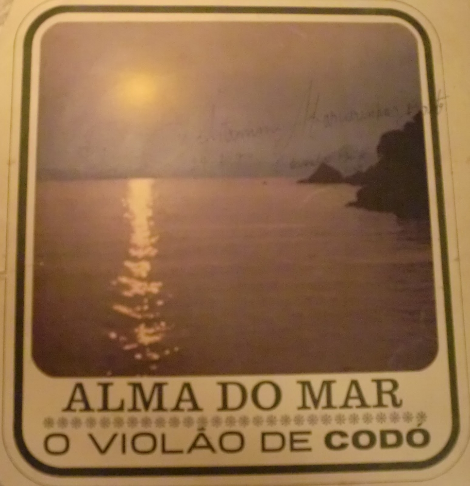 Capa do álbum