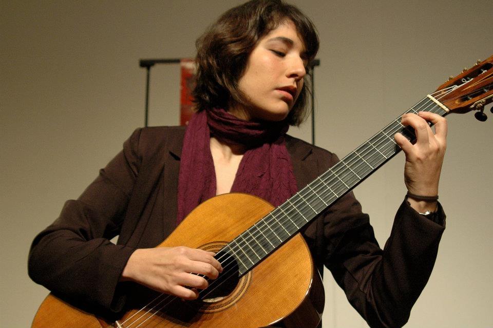 Violonista de formação erudita e violonista de formação popular: investigando diferenças na educação musical - Elodie Bouny