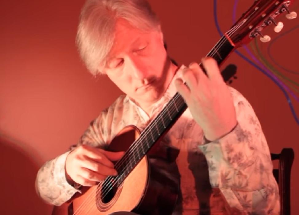 Capa do vídeo Fabio Zanon - Balada para Martin Fierro - Aire Sureño - (Ariel Ramirez)
