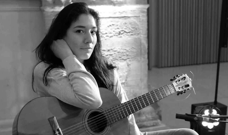 Flamenco, luthiers, carreira internacional e escolas são temas de palestras grátis sobre violão - foto Elodie Bouny
