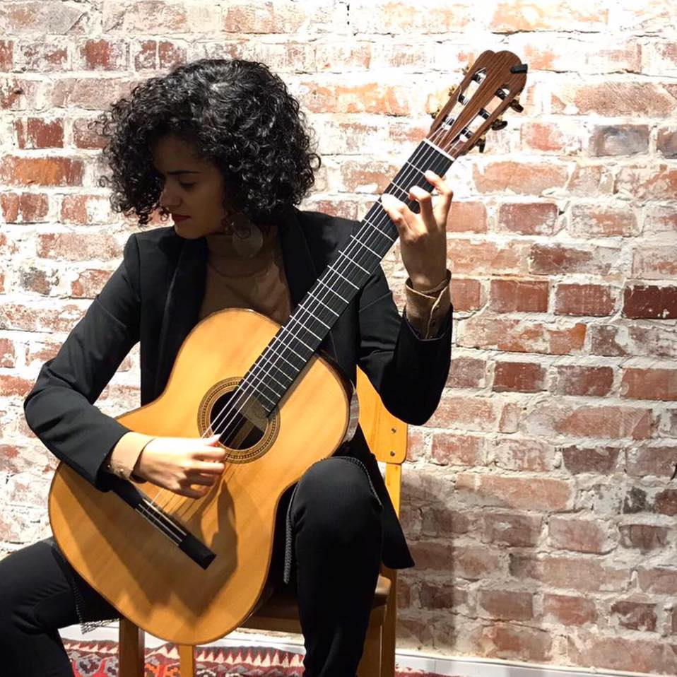 Elenco de 15 violonistas apresenta ciclos de Vicente Paschoal em evento online - Anna Leone