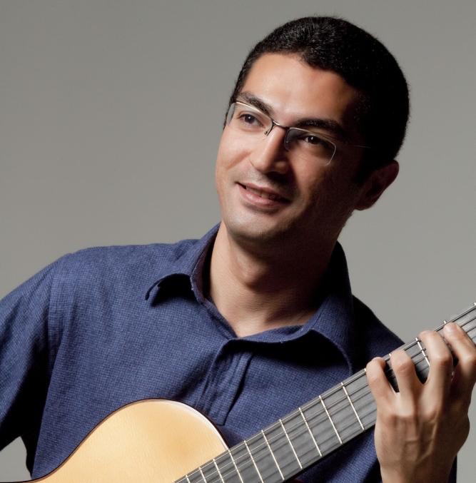 Pesquisador descobre em Portugal a primeira revista sobre violão do Brasil e conta sua história em palestra no Sesc SP  - Humberto Amorim