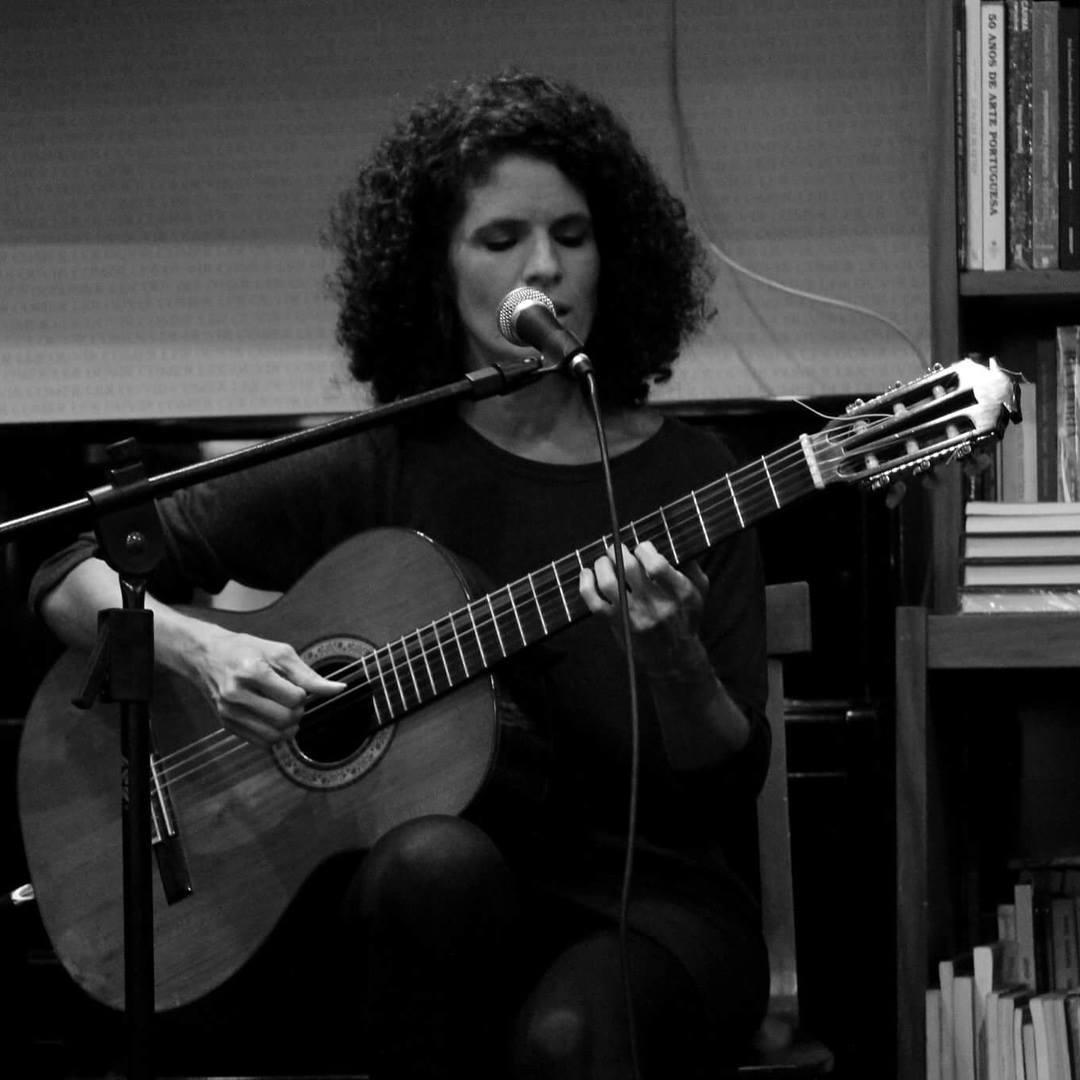 Importância do violão no choro é tema de seminário virtual nesta segunda (12/07) - foto Anna Paes