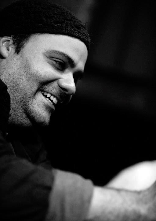 Radamés Gnattali é homenageado por Jorge Bonfá no Choro nº 3, do CD Novas 3. Baixe a partitura - Jorge Bonfá - crédito: Roberto Panucci
