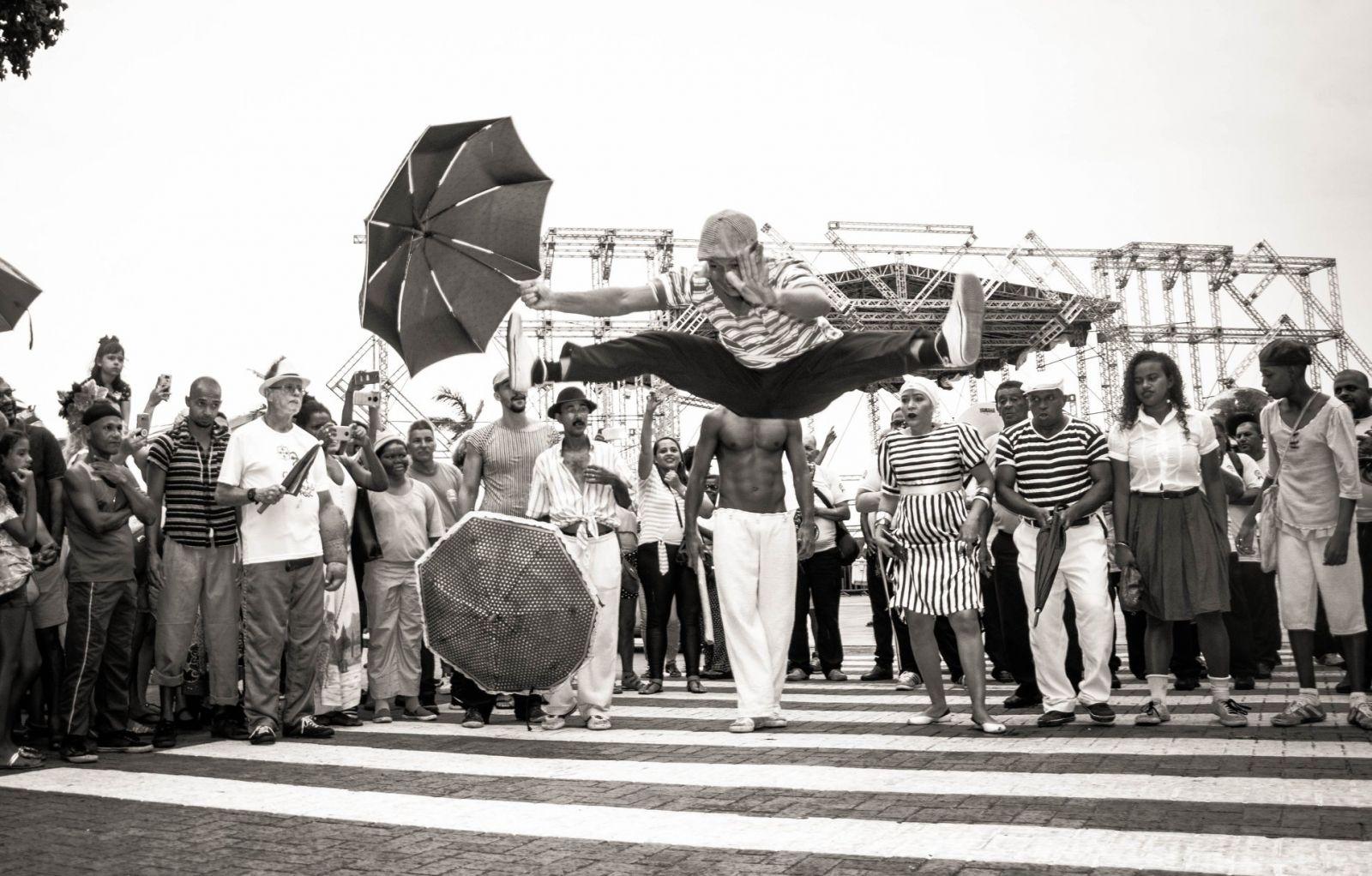 Acervo mostra o violão no frevo neste carnaval- foto frevo