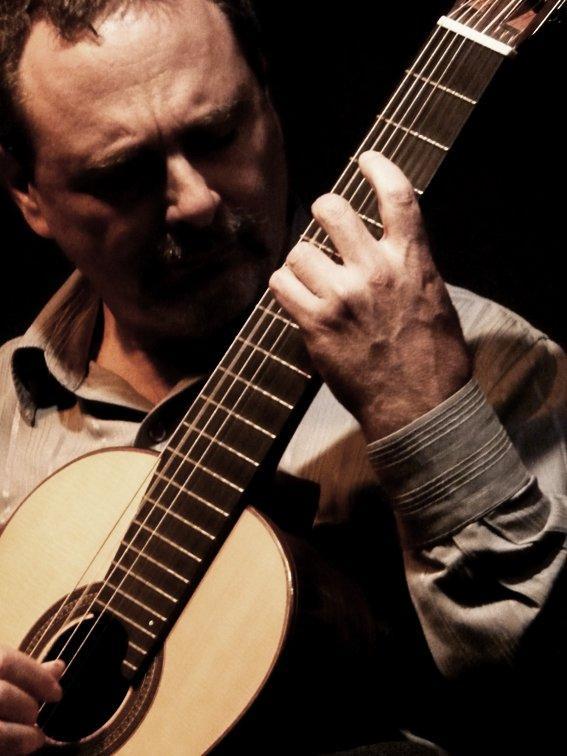 Concursos online de violão abertos provam agito dos violonistas no Brasil - foto Nicolas de Souza Barros