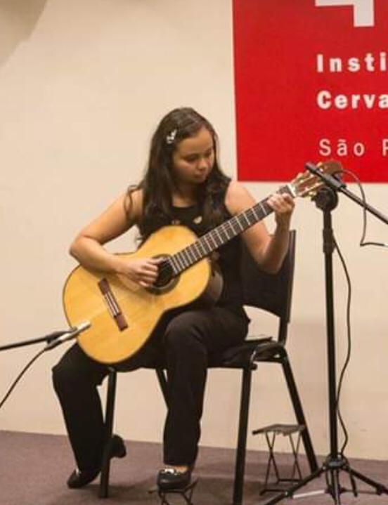 Concerto reúne quatro joves mulheres violonistas neste sábado (07) em São Paulo - Alane Miranda