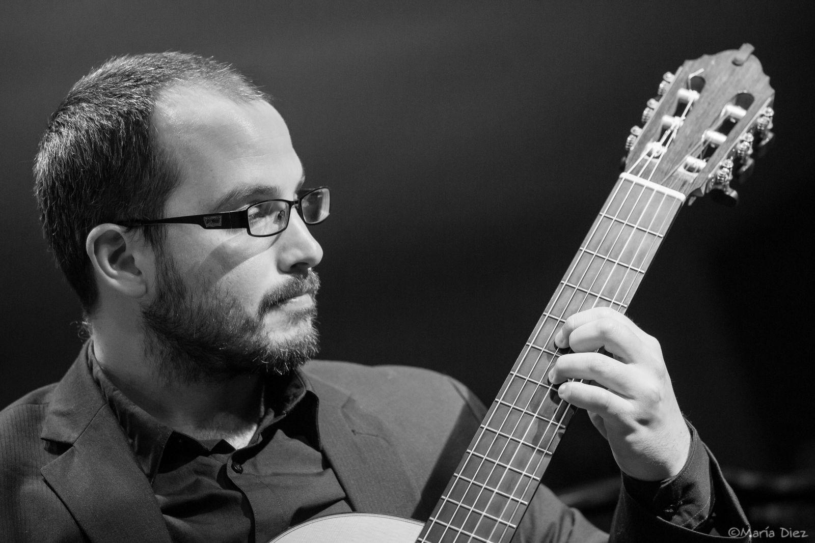 Maximo Pujol e Juan Almada são destaques do festival de violão que movimenta Campo Grande a partir desta quinta-feira - Juan Almada