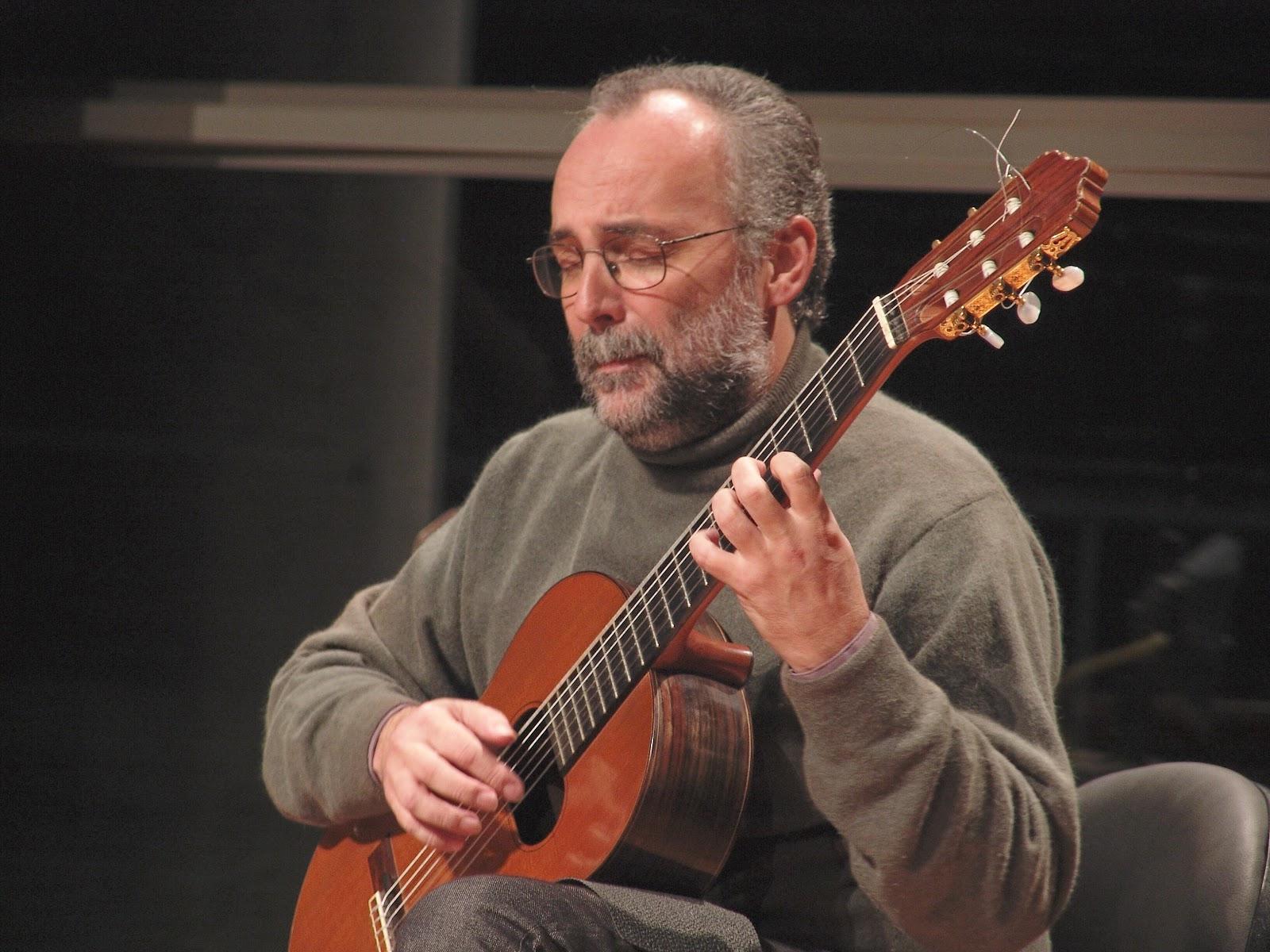 Maximo Pujol e Juan Almada são destaques do festival de violão que movimenta Campo Grande a partir desta quinta-feira - Maximo Diego Pujol