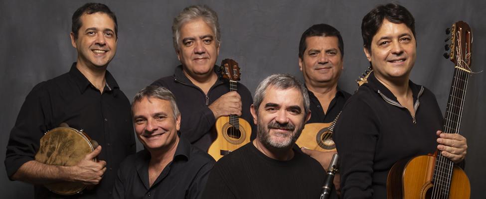 As cordas brasileiras no 39º Festival Internacional de Música de Londrina - Água de Moringa
