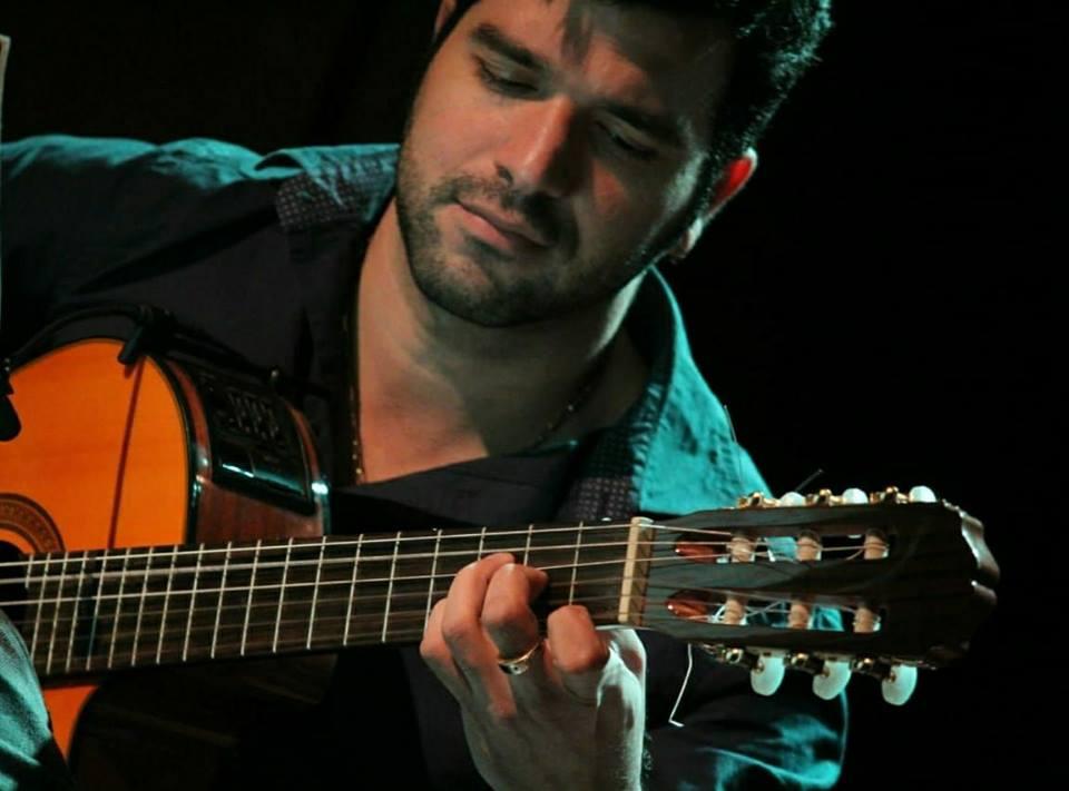 Festival em Teresina cresce com grandes recitais de violão em agosto - Wellington Torres