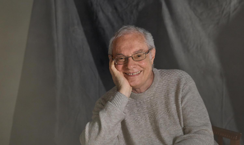 Francis Hime vai dar aulas e cursos produzidos pelo Acervo Violão Brasileiro