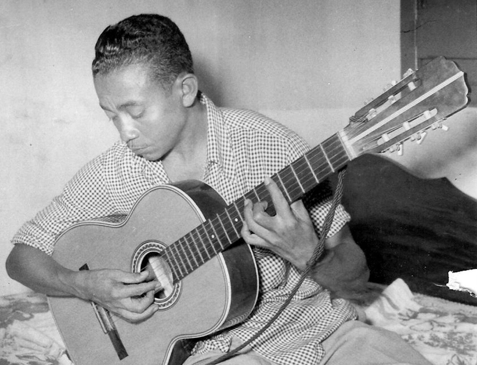 Jackson do Pandeiro ganha tributo em seu centenário no Sesc Santana - Jackson do Pandeiro - Museu de Arte Popular da Paraíba