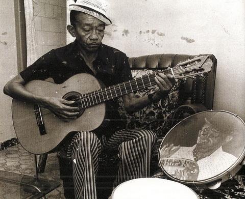 Jackson do Pandeiro ganha tributo em seu centenário no Sesc Santana - Jackson do Pandeiro